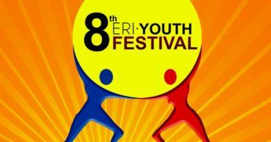 8th Eri-Youth Festival 12-15 July 2018, Sawa