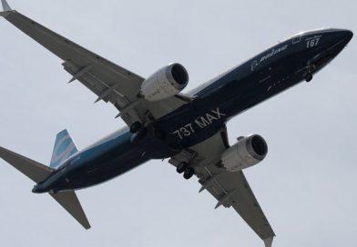 ቦይንግ 737- ማክስን ጠንቂ ውድቀታን