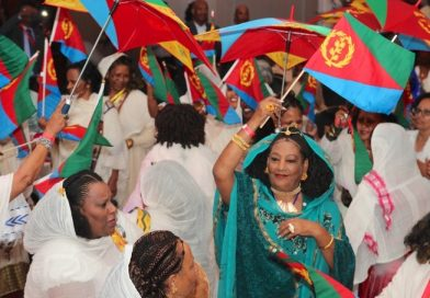 'The genesis of '4th front' & the National essence of Eritrea's Diaspora!